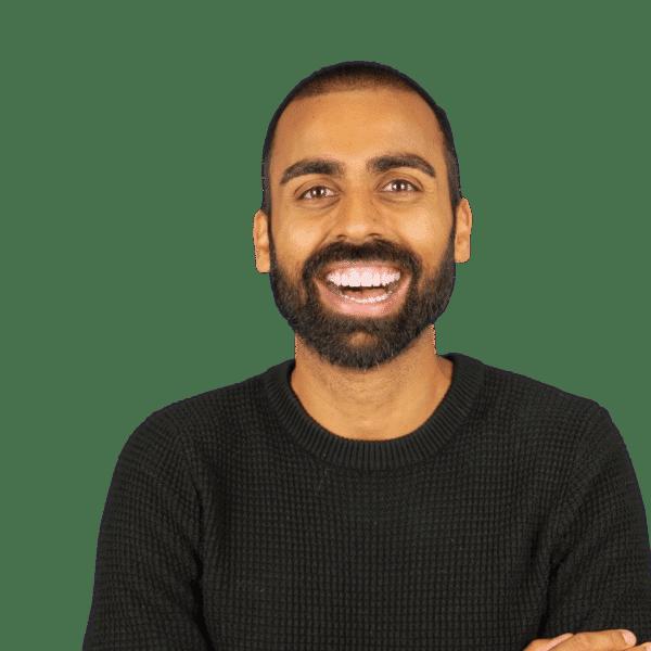 SEO Consultant Deepak Shukla
