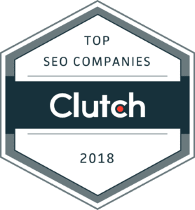 Top Local SEO Company award