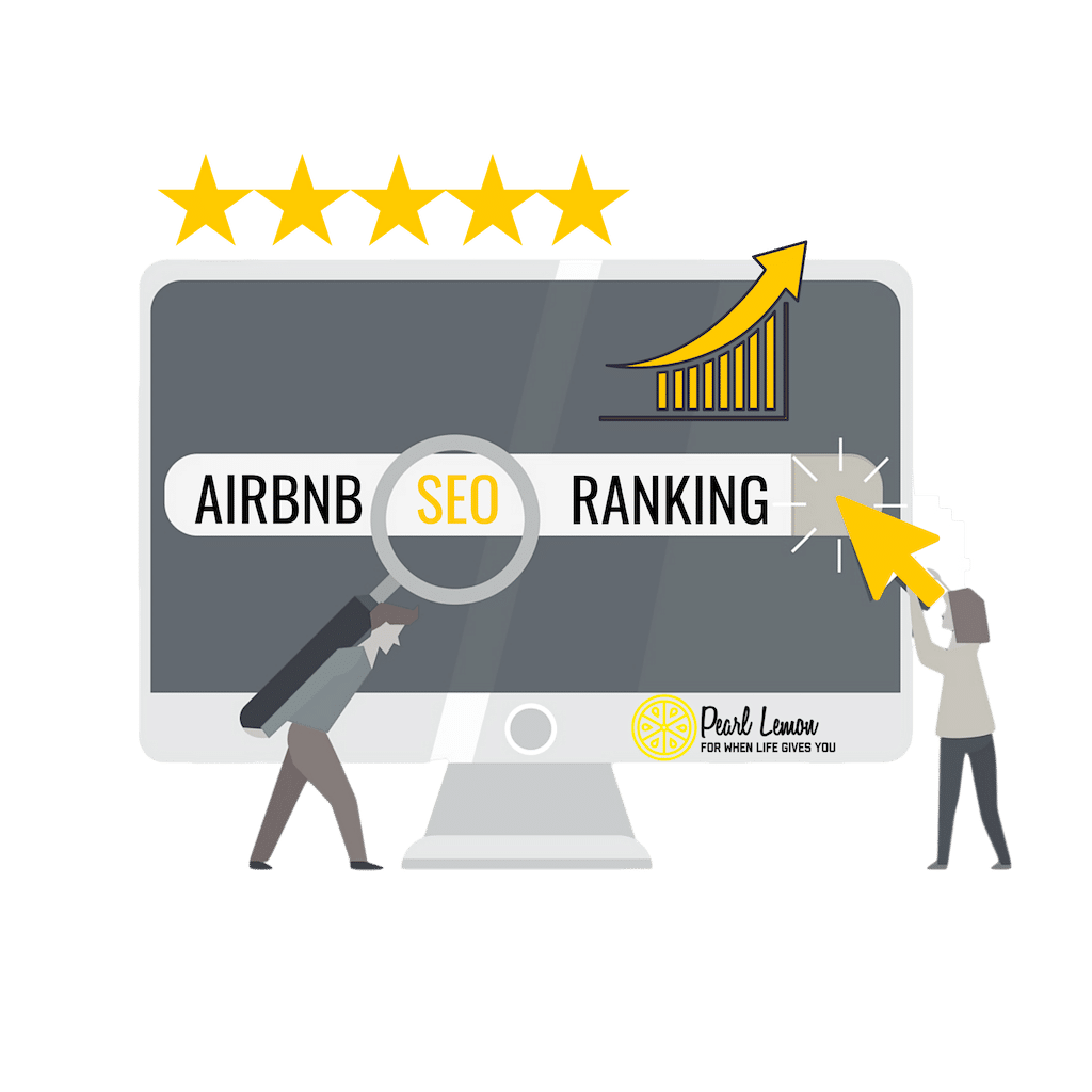 AirBnb SEO service